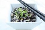 Macadamia Nut Rice